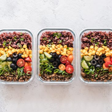Nutritious Lunches to Pack